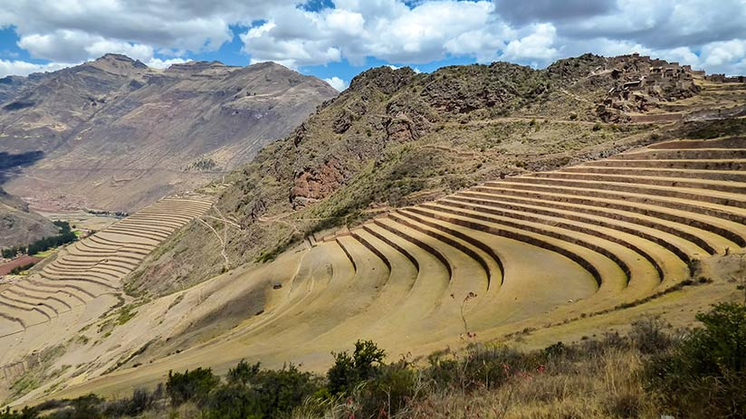 popular places in peru sacred valley of the incas