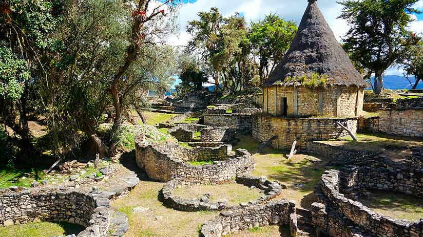 unknown places in peru chachapoyas