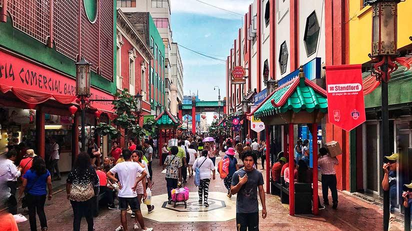 barrio chino description