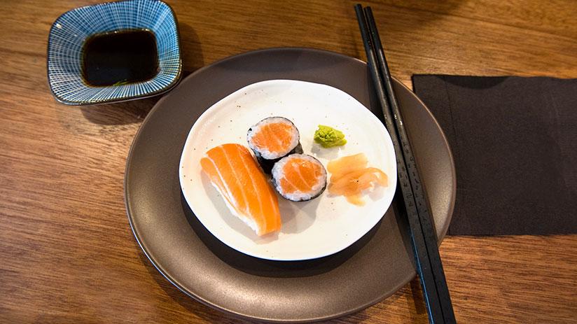 fusion food nikkei