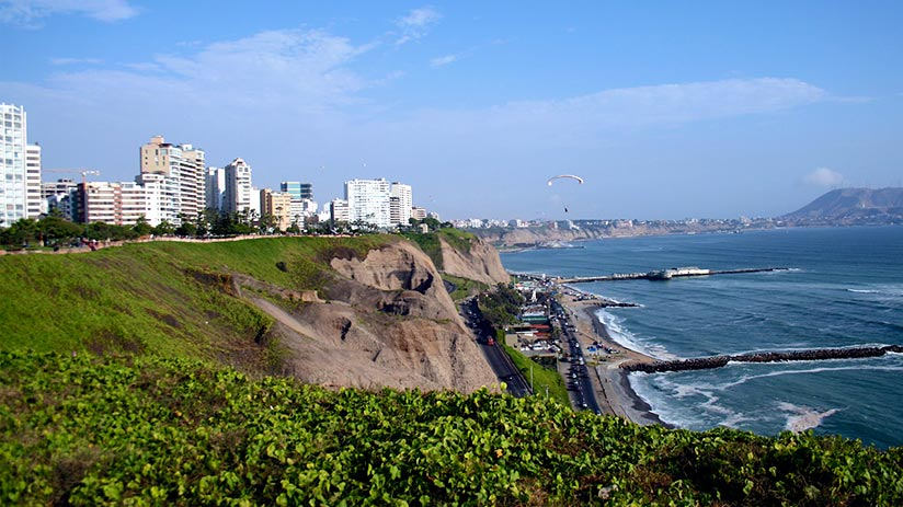 lima travel guide outdoor activities