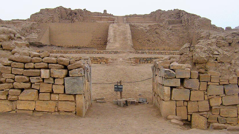 pachacamac what to see