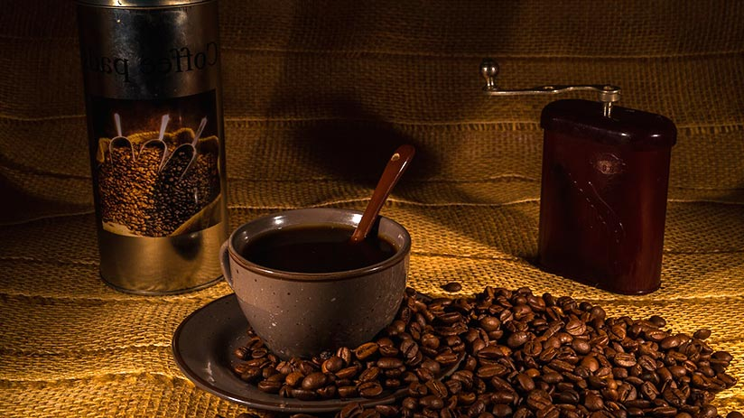 peruvian coffee history