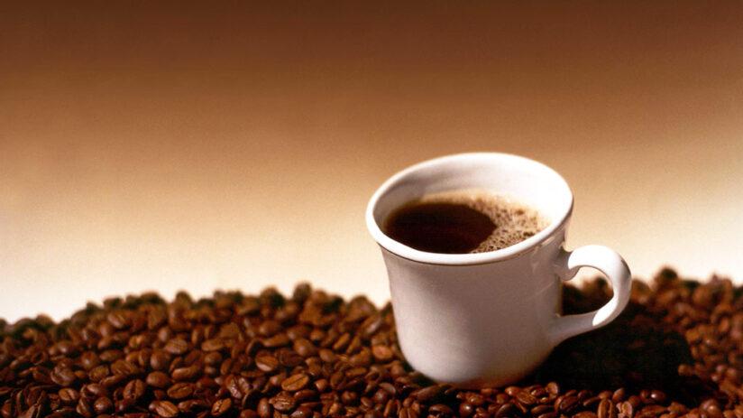 peruvian coffee in peru