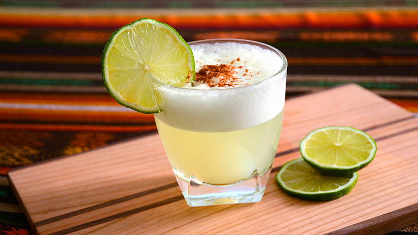 peruvian gastronomy drinks