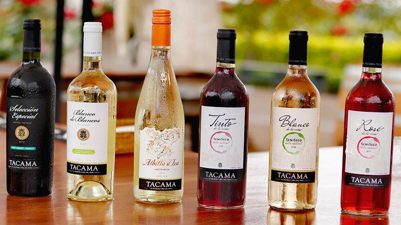 peruvian wine incredible options