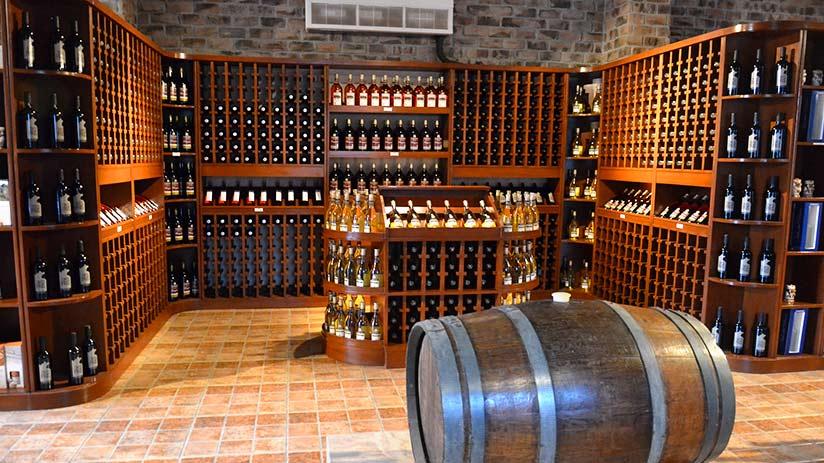 peruvian wine sweet taste