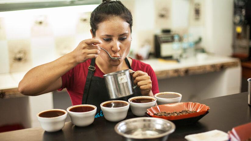 varieties of peruvian coffee