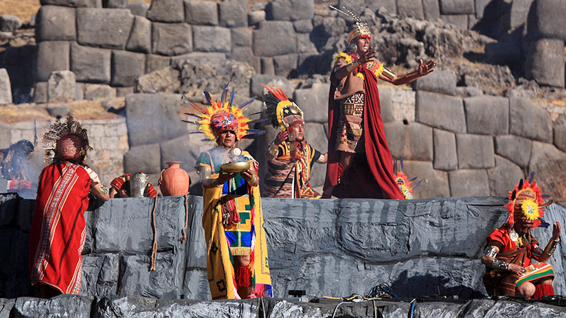 culture to visit machu picchu