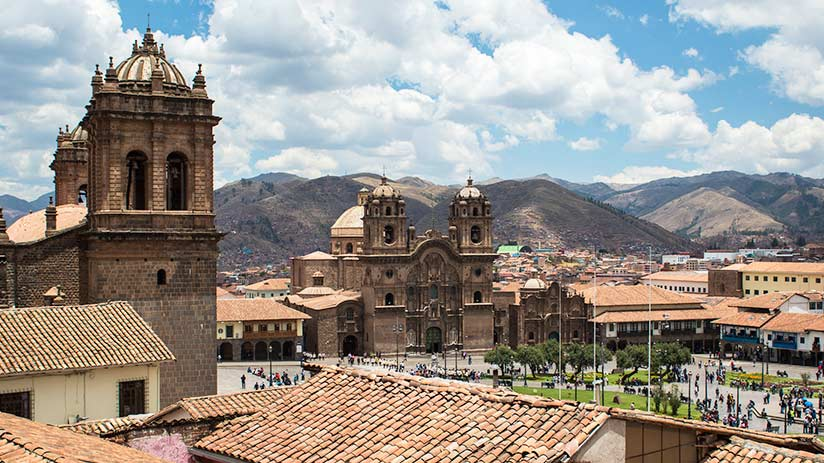 get to know the historic cusco