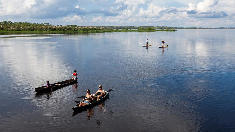 iquitos vacations couples
