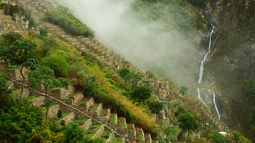 is it worth to visit choquequirao
