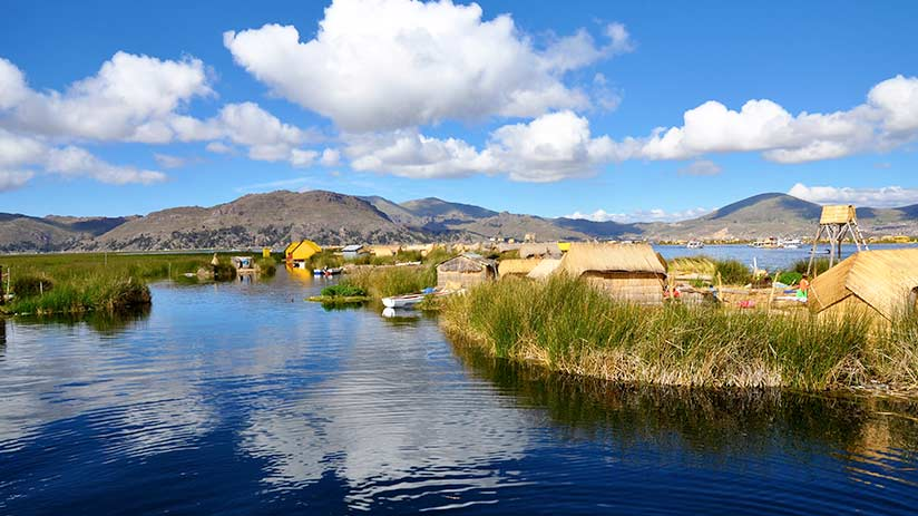 get to know lake titicaca