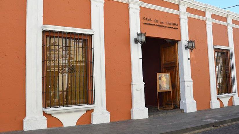museo de santuarios andinos