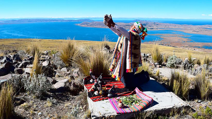 pachamama meaning rituals