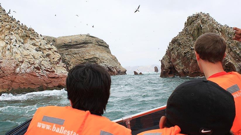 paracas vacations couples