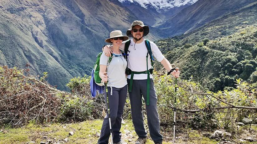 peru vacations couples