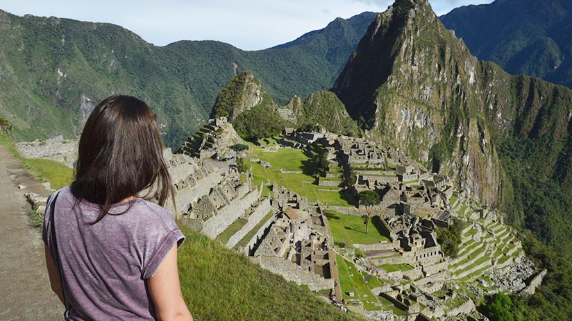 photo opportunities to visit machu picchu