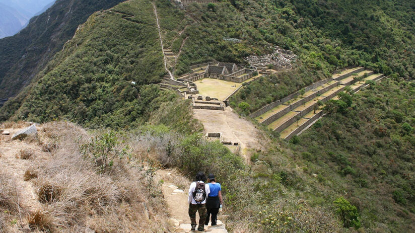 the cost of the choquequirao trek
