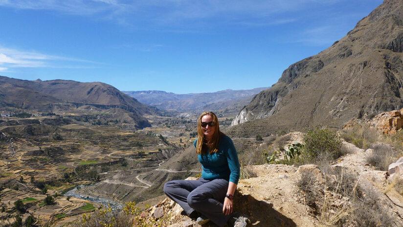 amazing landscapes tourism in peru