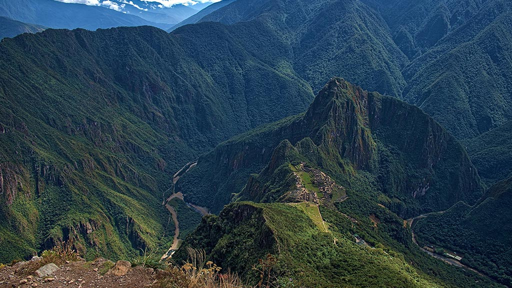 tickets for parts of machu picchu