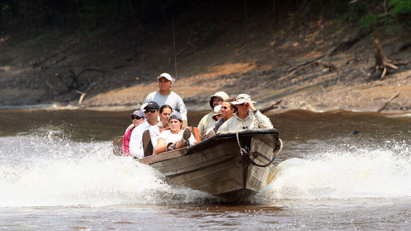 sustainable tourism in peru