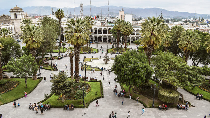 tips for tourism in peru