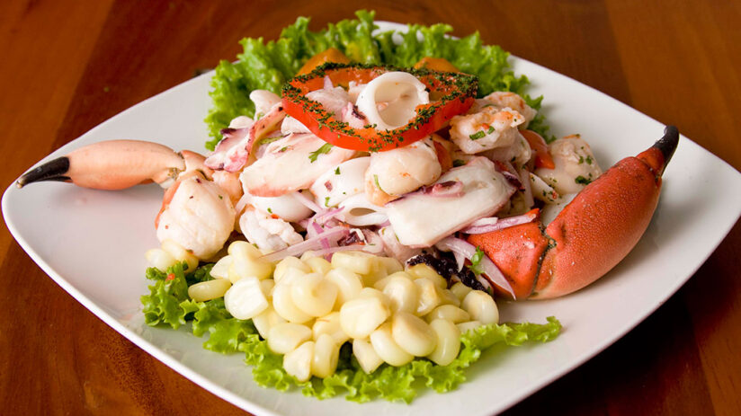 things to do in lima ceviche
