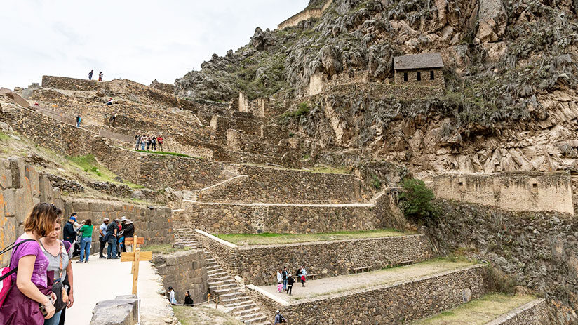 best famous places in peru
