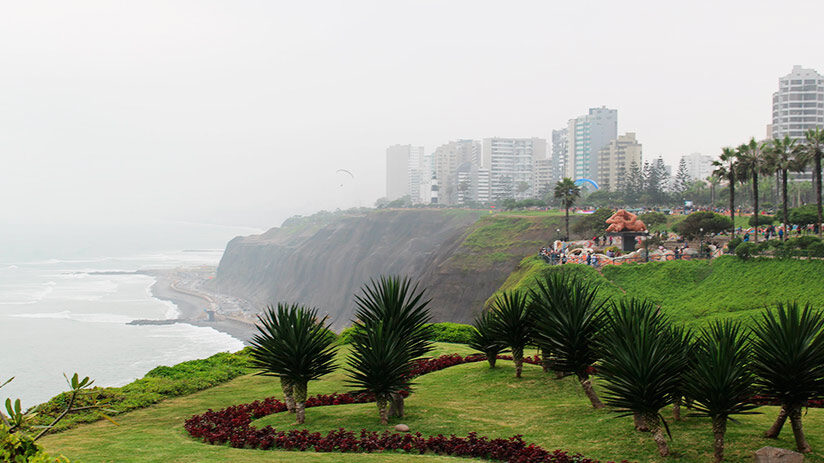 best time to visit lima winter