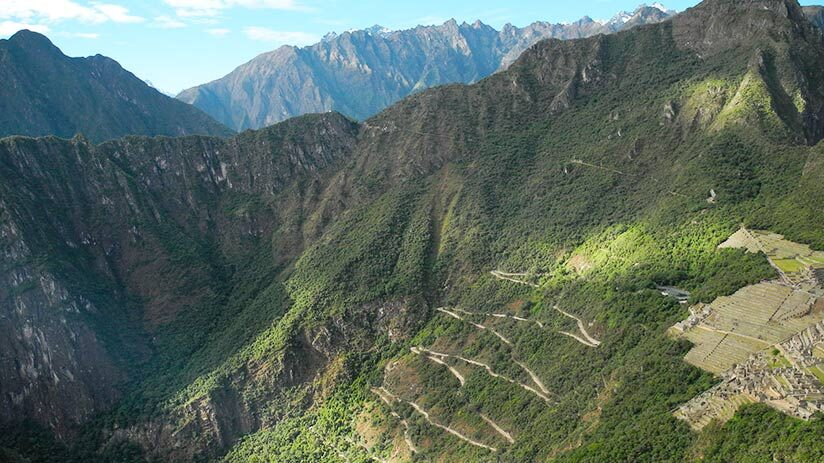 machu picchu pictures and viewpoints