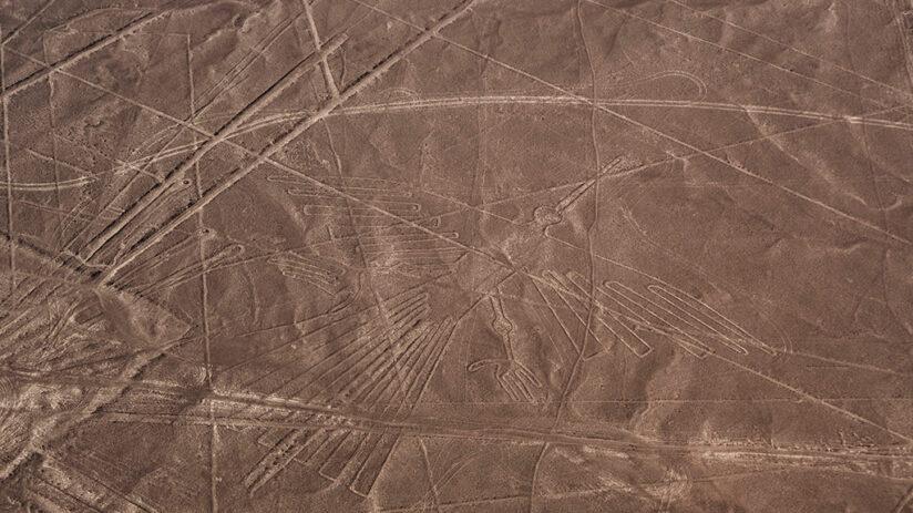 vacation spots nazca lines