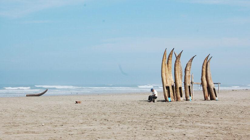 pimentel beaches in peru