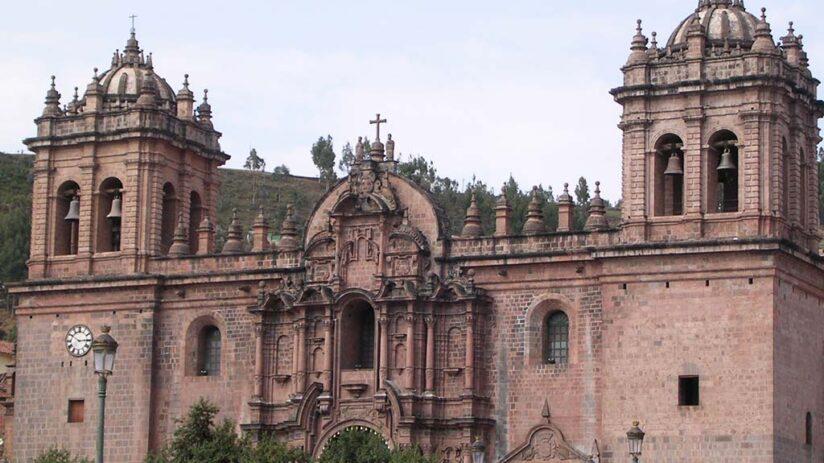 peruvian art craf architecture
