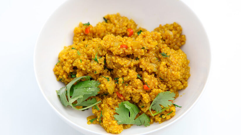 quinoa long term consumption