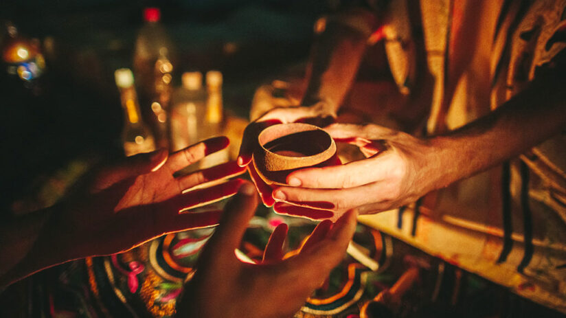 ayahuasca in peru