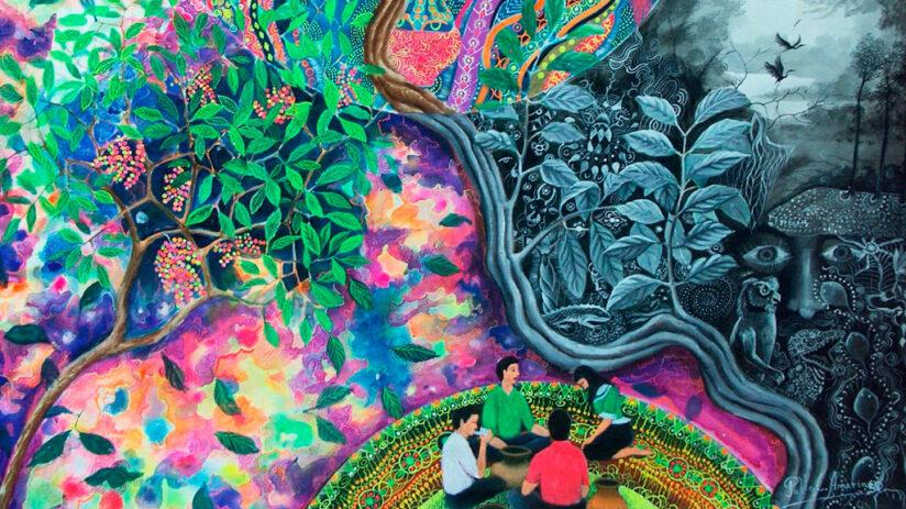 effects ayahuasca in peru