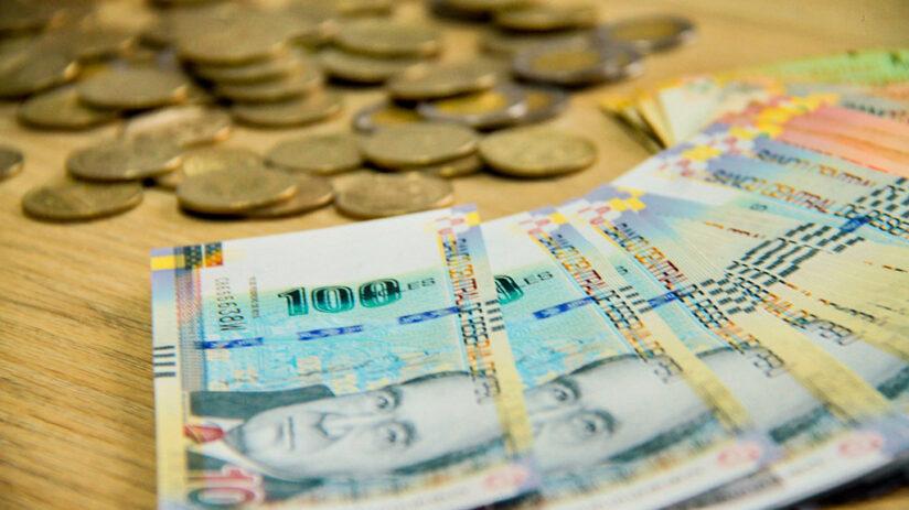 money in peru in a budget