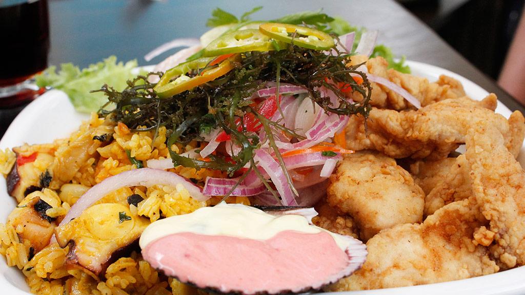 things to do in peru peru gastronomy