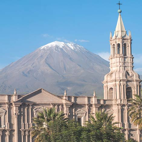arequipa Geography