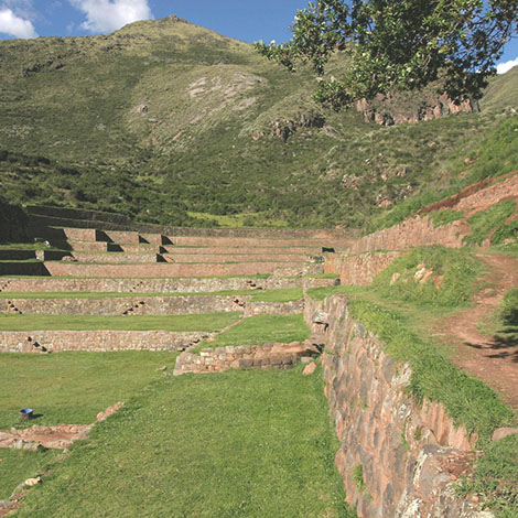 Explore the Southeast of Cusco