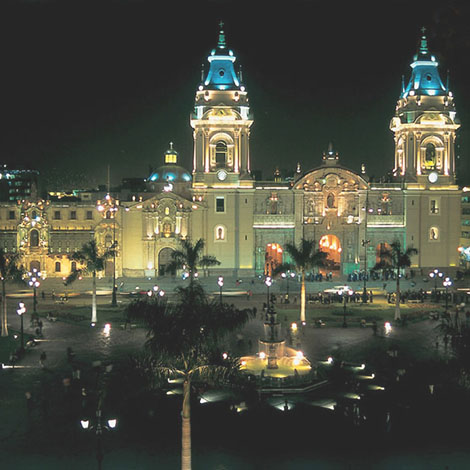 Drinking and Nightlife lima