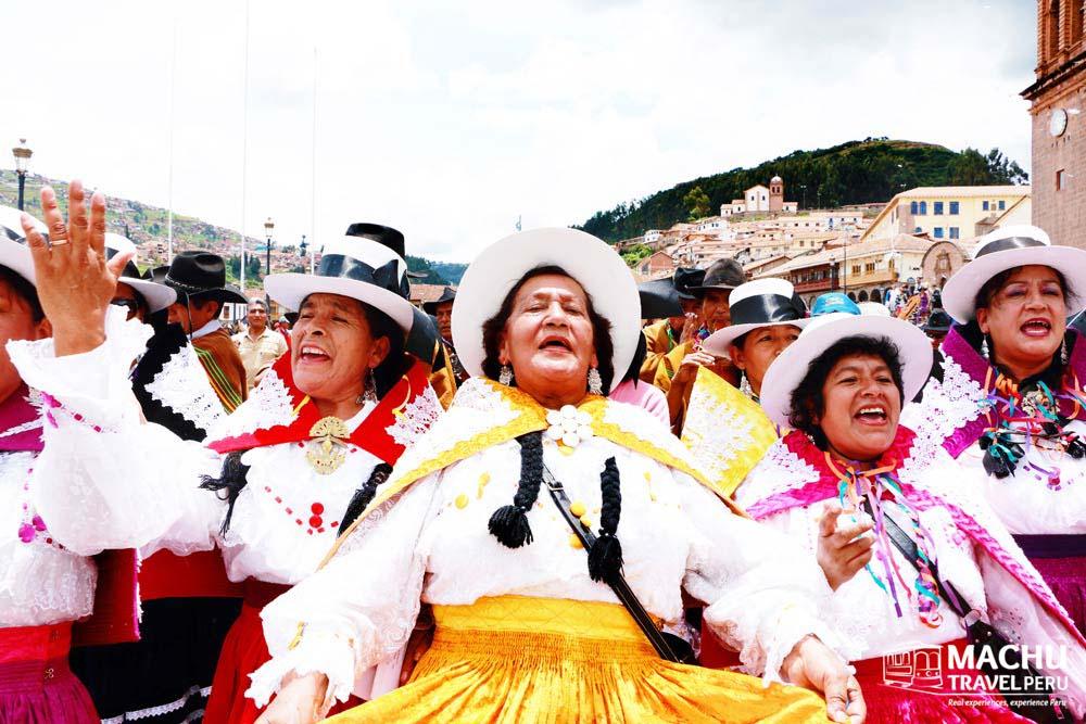 Carnaval Cusqueno