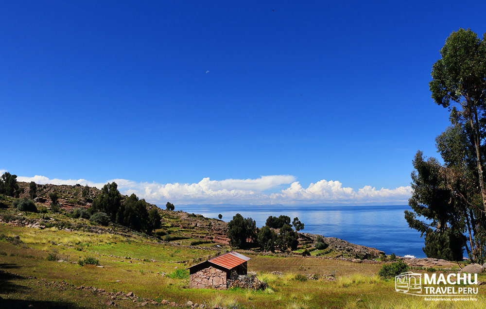 A Leap of Faith in Puno