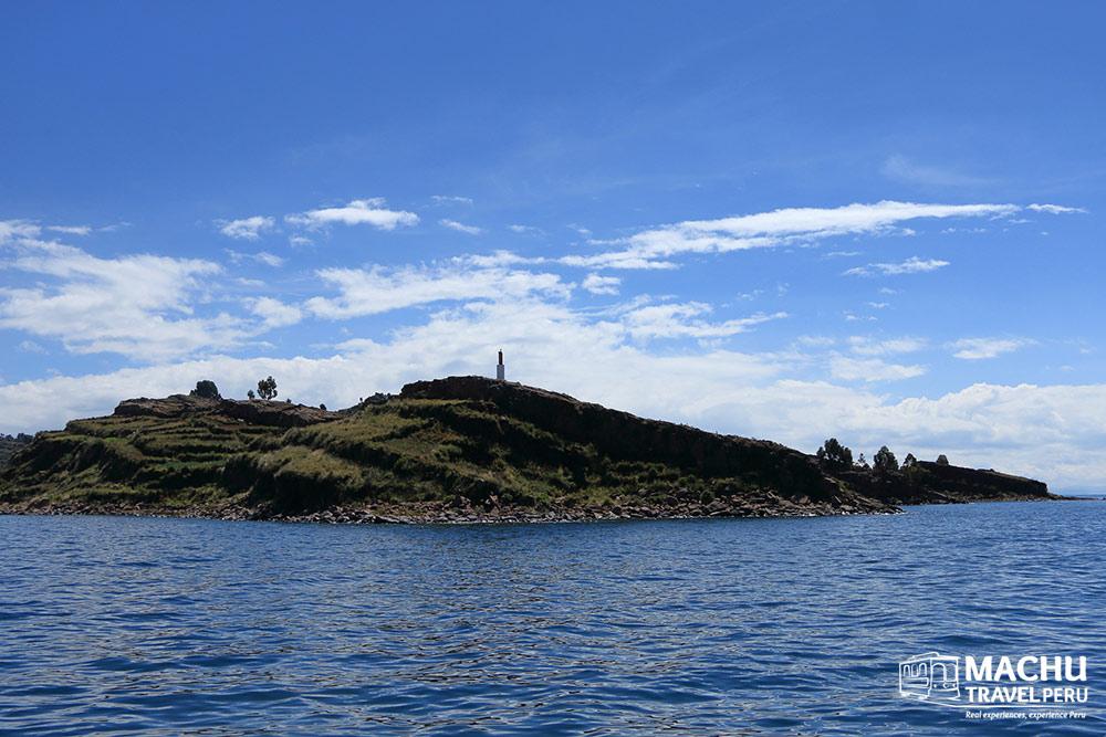 Lake Titicaca Splendorous