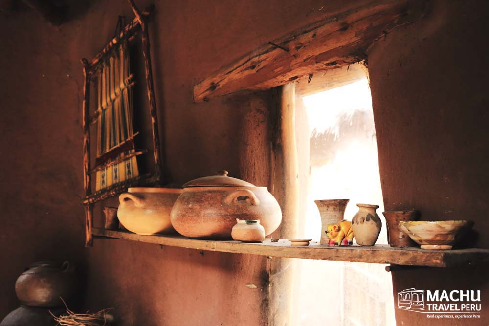 Andes Pottery