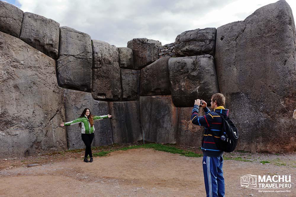Huge Stone Build