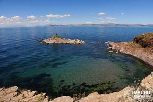 Embark to Lake Titicaca