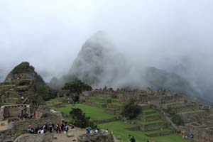 Magic View Machu Picchu