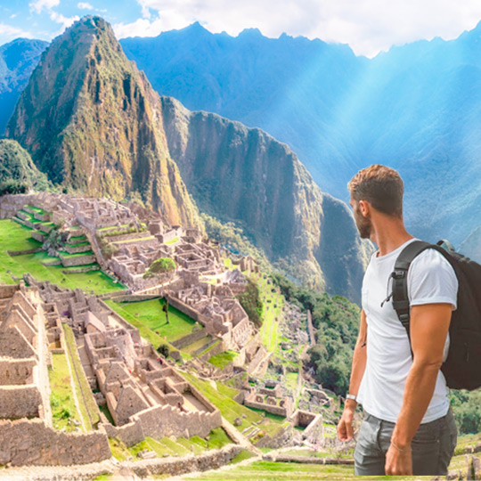 machu picchu virtual tour with machu travel peru